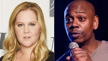 Netflix announces weeklong comedy festival featuring Amy Schumer, Dave Chapelle and more