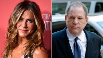 Harvey Weinstein wrote Jennifer Aniston 'should be killed' in email, unsealed court docs show