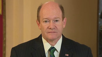 Sen. Chris Coons says Biden's VP pick 'will literally make history'