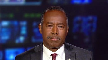 Ben Carson blasts progressive 'equity' push as 'what we used to call racism'