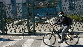 Fiat Chrysler idling European plants to fight coronavirus spread