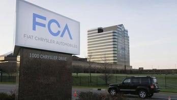 Fiat Chrysler to donate 1 million meals to kids amid coronaviris crisis, extends shutdown to April 14