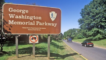 National Parks Service modifying park operations in greater Washington D.C. area