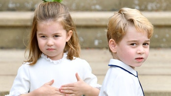 Prince George, Princess Charlotte to home-school during coronavirus outbreak