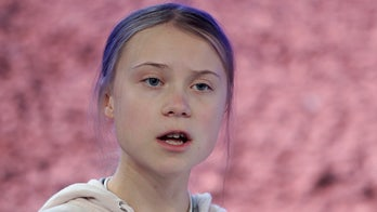 Greta Thunberg tells House panel fossil fuel subsidies are a 'disgrace'