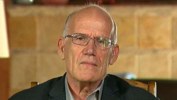 Victor Davis Hanson: Dems have 'weaponized' coronavirus crisis to push radical agenda