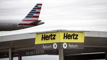 Hertz offering free car rentals to health care workers in New York City