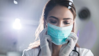 Apple, Facebook donating millions of masks to health care workers at risk during coronavirus pandemic