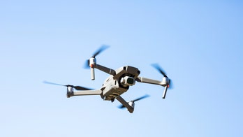 Pittsburgh-area company makes drone that can disinfect an entire stadium in 3 hours
