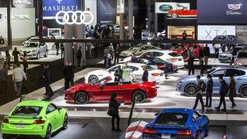 New York Auto Show going ahead despite coronavirus concerns, organizers say