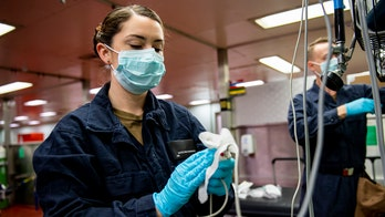 Coronavirus pandemic a time of extra caution for 9/11 first responders