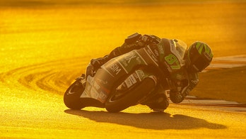MotoGP races cancelled in Qatar and Thailand due to coronavirus