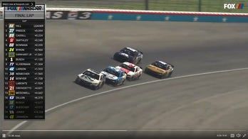 Fox's virtual Texas NASCAR race sets esports record with 1.3 million viewers