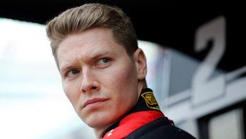 IndyCar Champion Josef Newgarden ready to repeat for Team Penske