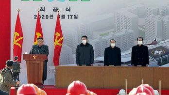 North Korea encourages social distancing to prevent coronavirus, even as country claims no confirmed cases