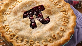 Pi Day: How it鈥檚 celebrated across the nation