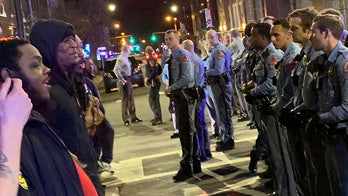 North Carolina police release body camera footage after Raleigh shooting protests
