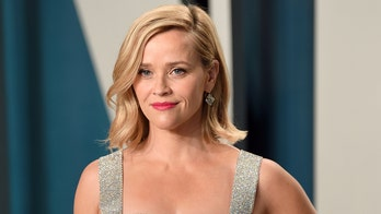 Reese Witherspoon reveals childhood dream of becoming first female president after Kamala Harris is named Biden's VP pick
