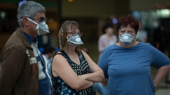 Coronavirus concerns in South Africa have travelers in fear of getting 'stuck' amid confusion by government