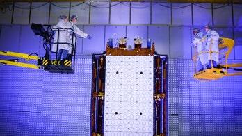 Amid coronavirus outbreak, SpaceX launch of Argentinian satellite postponed