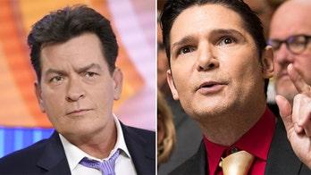 Charlie Sheen denies Corey Feldman's claim he raped Corey Haim: 'Sick, twisted allegations never occurred'