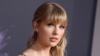 Shots fired outside Taylor Swift's New York City home during store robbery nearby: report