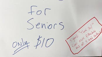 Coronavirus response: NASCAR'S Wood Brothers Racing team raising money to buy seniors tablets for remote visits