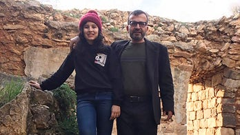 Ill US citizen stranded in West Bank amid coronavirus restrictions, seeks return to America