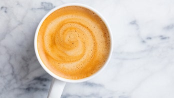 What is 'whipped coffee' and why is everyone drinking it during self-isolation?