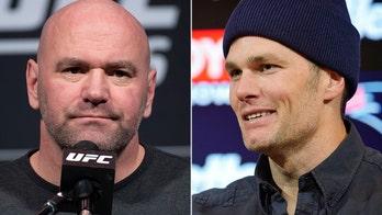 UFC president Dana White urges Tom Brady to leave Patriots; quarterback unsure of future
