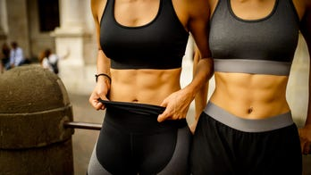 How to transform your quarantine belly into 6-pack abs