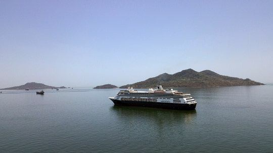 Stranded Holland America cruise ship where 4 died amid coronavirus outbreak granted Panama Canal passage