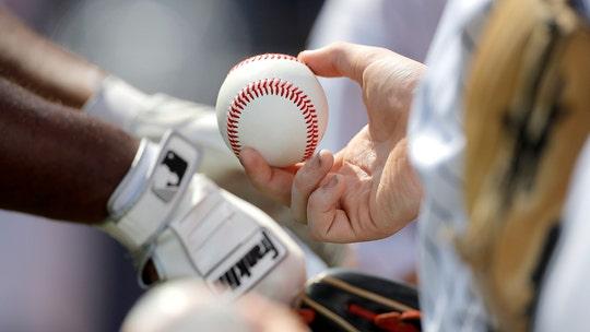 Oakland Athletics minor league manager on ventilator, battling coronavirus
