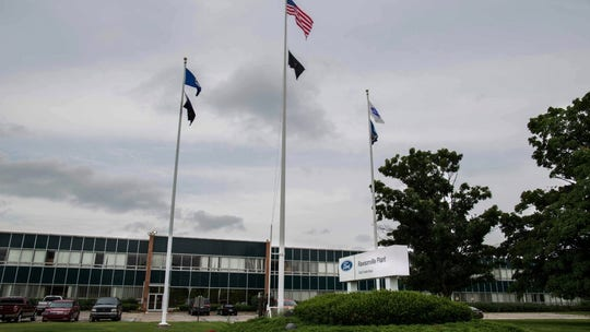 Ford VP on collaborative effort to ramp up ventilator production: Goal is 60 per hour