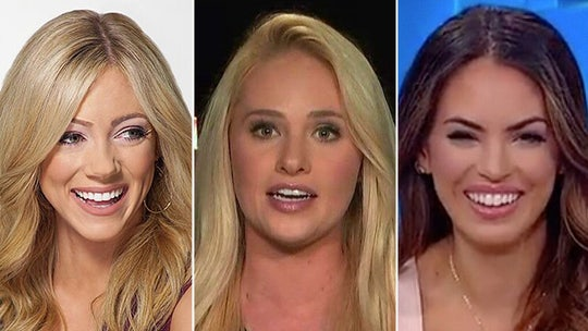 How Fox Nation hosts are passing time in self-isolation