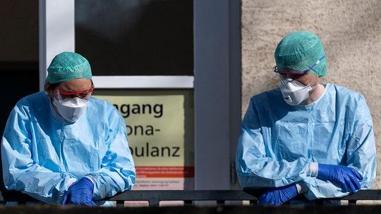 Germany purportedly loses 6 million coronavirus masks at airport in Kenya