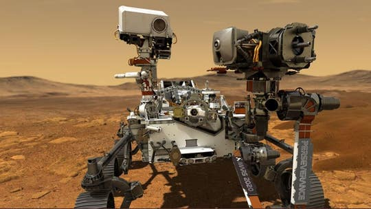 Coronavirus impact: NASA not pushing back next Mars rover just yet
