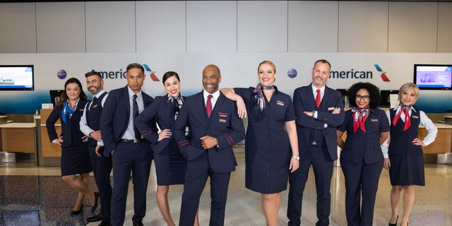 """Brady Byrnes, the airline's director of Flight Service Base Operations, said the new line of uniforms meets """"the highest levels of garment certification."""""""
