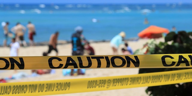 Hawaii's governor has instituted a mandatory 14-day self-quarantine starting Thursday, March 27, of all people traveling to the state as part of efforts to fight the spread of coronavirus.