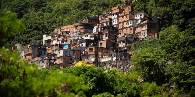 Brazilian gang institutes curfew in 'City of God' slum amid coronavirus