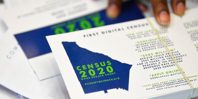 How COVID-19 is delaying the 2020 Census