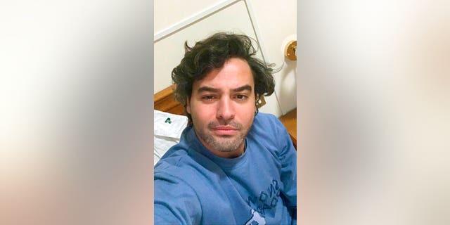 Italian man, 33, recounts contracting coronavirus despite being otherwise healthy