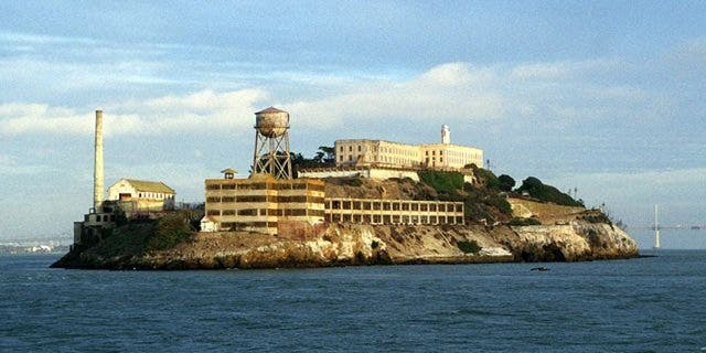 Alcatraz Island in San Francisco Bay, the former site of a prison, will reopen to tourists Monday, according to reports.