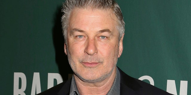 Alec Baldwin tweeted about Donald Trump being tried for 'sedition.'