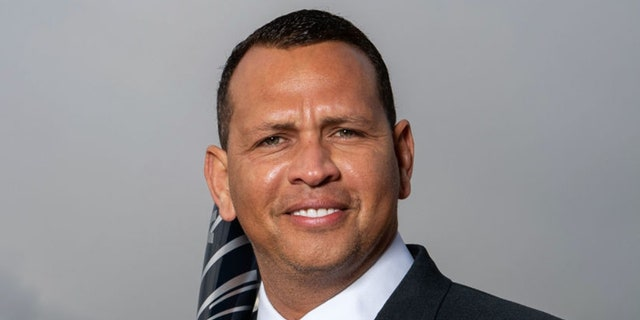 Alex Rodriguez said he is still in a relationship after rumors of split with Jennifer Lopez.