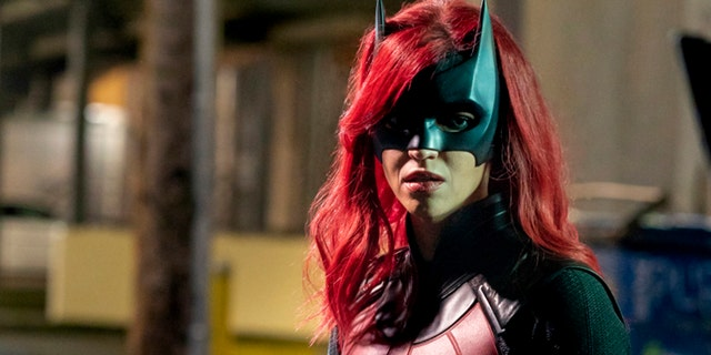 Ruby Rose will not reprise her role as Batwoman in Season 2 of the CW series