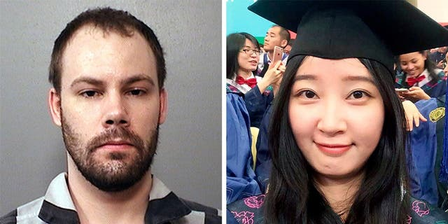 Brendt Christensen was convicted of visiting Chinese scholar Yingying Zhang's 2017 murder. Her body was never found.