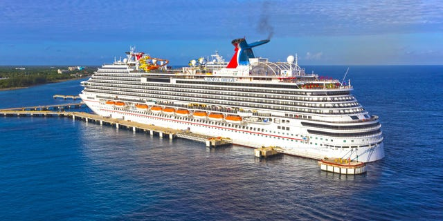 According to Carnival, guests that don't reschedule their trips will automatically receive shipboard credits valued at $100 per cabin on three and four-day cruises, $150 per cabin on five-day cruises and $200 per cabin for cruises set for six days (or longer).