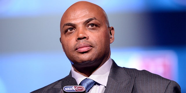 Charles Barkley Falls Ill, Awaiting His Coronavirus Test Results