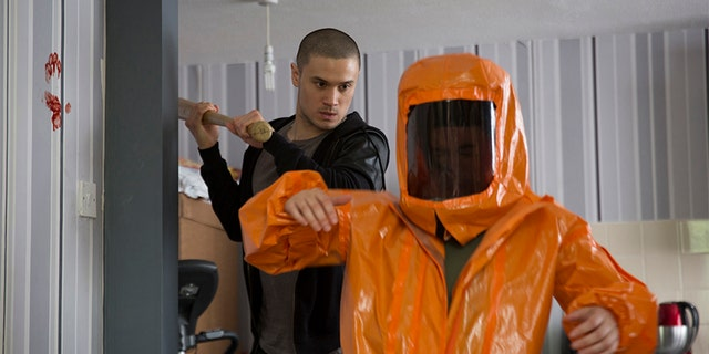 Neil McEnery-West, the director of 2015's 'Containment,' could have never predicted his film would hit close to home.